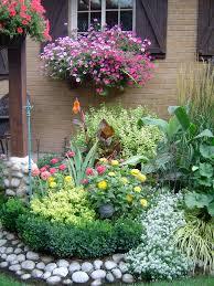 preciosuras para nuestros jardines garden borders white stone