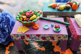 how to make sugar skulls for day of the dead spanglish spoon