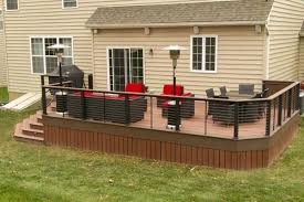 Interior Cable Railing Kit Fencing Cable Decking Systems Feeney Cable Rail Cable Railing