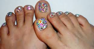 diamond toes new years 2012 design youtube