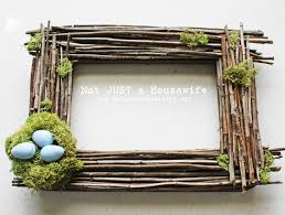 Twig Home Decor Longing For Spring U2026 Inspiring Spring Decor Spring Easter And Craft