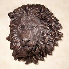 lion statue home decor great genoa italy lion statue leo italian