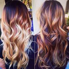 hair colour trands may 2015 20 hot color hair trends latest hair color ideas 2018 styles