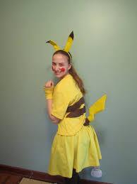 Pikachu Costume Pikachu Costume By Ghost Apple On Deviantart