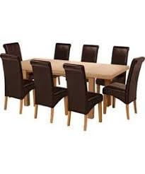 Homebase Chairs Dining Hygena Amparo Black Dining Table And 4 Black Chairs From Homebase