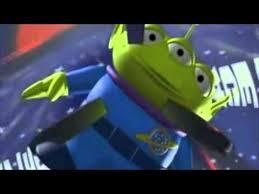 Toy Story Aliens Meme - green aliens youtube