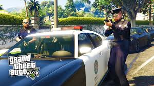 gta 5 pc mods play as a mod 2 updated gta 5 police mod