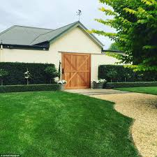 small mother in law house inside sam burgess and phoebe hooke u0027s wedding at her parents