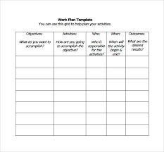 plan template term