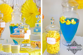 baby shower duck theme duck themed baby shower my event