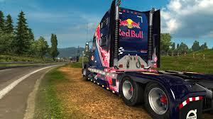 volvo vnl 780 truck shop v3 0 1 27 modhub us