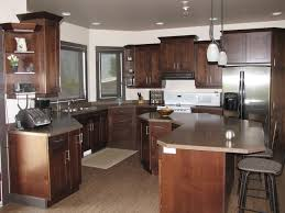 clear alder kitchen cabinets cabinets clear alder hermosa countertop formica laminate