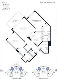 Types Of Apartment Layouts Downloads For Shoreline Apartments Dubai