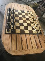 chess table chess table u2013 whisky line furniture