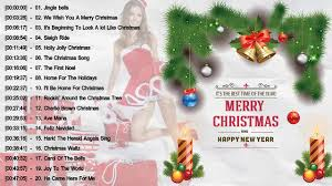 merry christmas songs 2018 best christmas songs collection