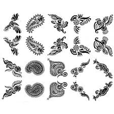 7 best simple mehndi designs images on pinterest flowers henna