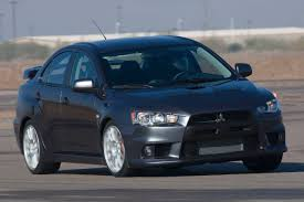mitsubishi lancer evo 3 used 2014 mitsubishi lancer evolution for sale pricing