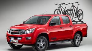 isuzu dmax 2015 isuzu d max fury announced for the u k