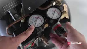 alltrade trades pro how to fix an alltrade air compressor not building up to the maximum