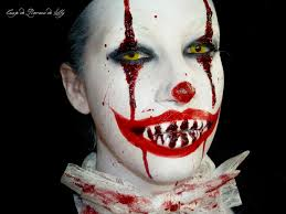 clown halloween costume ideas 9 amazing halloween costumes and makeup ideas hand luggage only