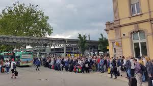 Flug Baden Baden Hamburg Bahnchaos Auf Der Rheintalstrecke Wie Reisende Entschädigt Werden