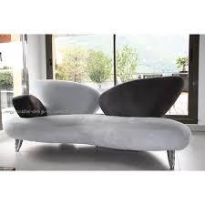 canap design canap dangle en cuir italien zadig avec canapé design italien