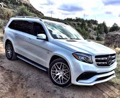 mercedes gls interior 2017 mercedes benz gls purely majestic automotive rhythms