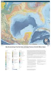 Map Of Western Mexico by Gulf Of Mexico Basin Wikipedia