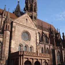 Freiburg Germany Map by Travel To Freiburg Im Breisgau U2013 Sunniest City Discover Germany
