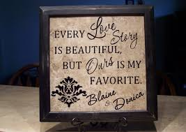personalized wedding plaque wedding ideas strodedding quotes oreilly tiles custom made gifts