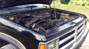 Dodge Dakota Truck Cap - how to check transmission fluid on a 1988 dodge dakota 3 9 v6