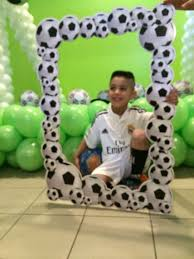 soccer party ideas https i pinimg 736x ce 7c fc ce7cfc96a679467