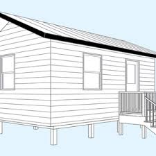 16 x 16 cabin structall energy wise steel sip homes energy wise steel sip homes structural insulated structall building
