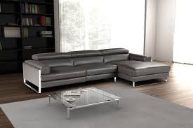 Sectional Sofas With Recliners by Nicoletti Romeo Sectional Sofa With Electric Recliner Nicoletti