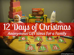 12 days of christmas gift ideas for wife home design ideas
