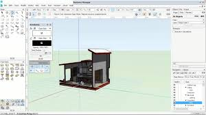 vectorworks tips 445 u2013 clip cube viewport archoncad com
