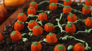 baking pumpkin patch brownies pumpkin patch brownies
