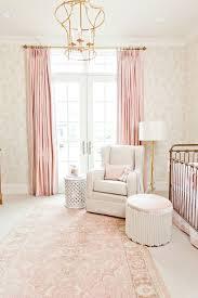 Curtains For Nursery Room Pink Nursery Curtains Eulanguages Net