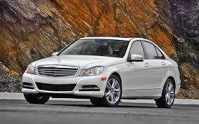2012 mercedes benz c300 4matic editors u0027 notebook automobile