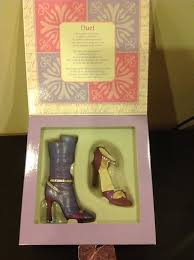 230 best just the right shoe disney ornament shoes collectable