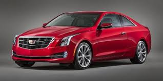 cadillac ats offers roy foss cadillac is a woodbridge cadillac dealer and a car