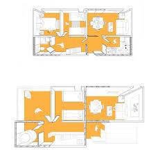 Sustainable House Design Floor Plans by Tatiana Bilbao