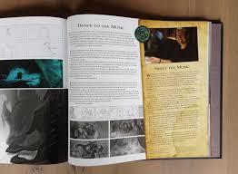 art book review art train dragon 2 rotoscopers