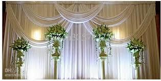 wedding backdrop fabric wedding background decorations wedding corners