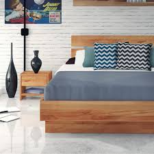 Low Bed by High Bed Vigo