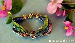 pandora diy bracelet images Pandora ribbon diy bracelet jpg