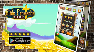 bible proverbs game android apps on google play