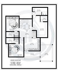 Home Floor Plans 2016 2700 Sq Ft Double Floor Modern Stylish Home Design Home Interiors