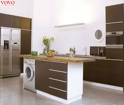 Black Painted Kitchen Cabinets by Online Get Cheap Painting Kitchen Cabinets Aliexpress Com