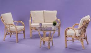 salon fauteuil canape salon rotin saigon naturel table fauteuils canapé